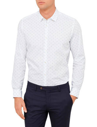 Ls Fill Coupe Shirt