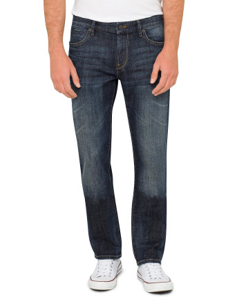 Overdye 5 Pocket Jeans