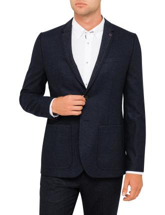Diamond Design Jacket
