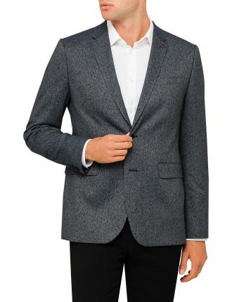 Semi Plain Jacket