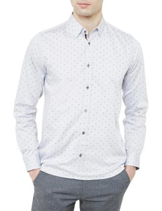 Ls Filcoupe Shirt
