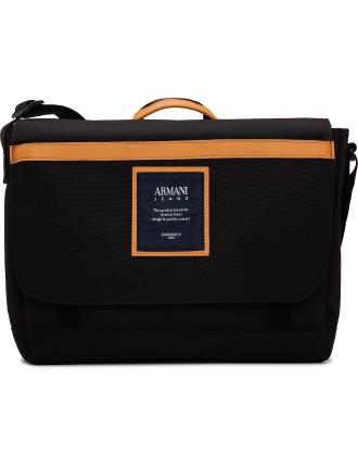 Messenger Mans Briefcase