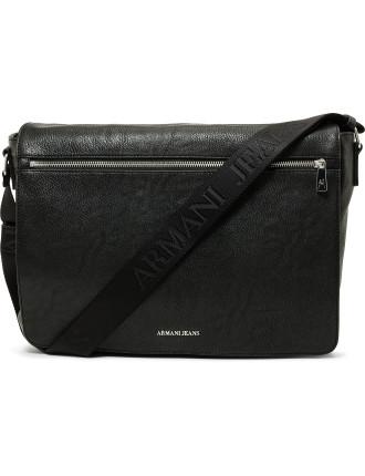 Messenger Mans Bag