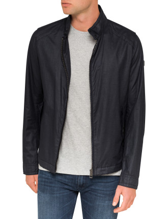 Lightweight Harrington Jkt