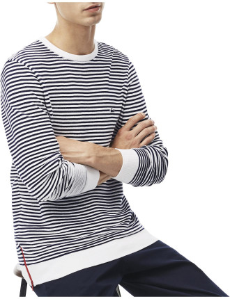 Mif Stripe Sweater