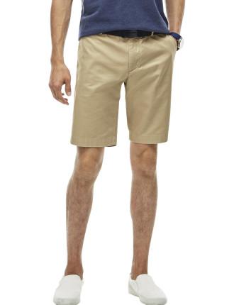 Slim Fit Bermuda Short