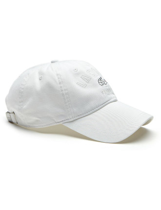 Fairplay Lacoste Cap
