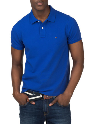 Slim Fit Polo S/S Sf
