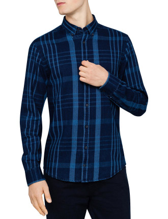Alexander Check Shirt