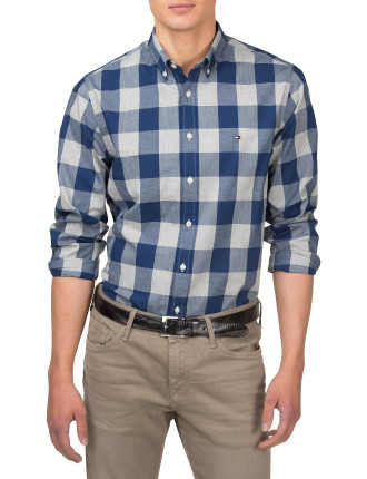 Oldport Check Shirt