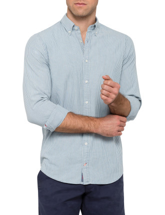 Kent Stripe Shirt