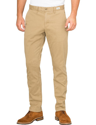 Mercer Harvard Twill Chino