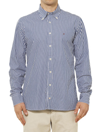New York Stripe Shirt