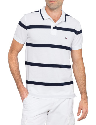 New Bar Stripe Polo