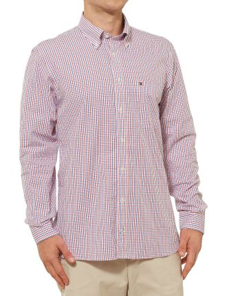Largo Check Shirt