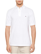 Classic Fit Short Sleeve Solid Polo $99.95