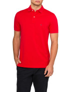 New Tommy Knit Short Sleeve Polo $99.95