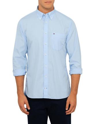 Classic Poplin Shirt
