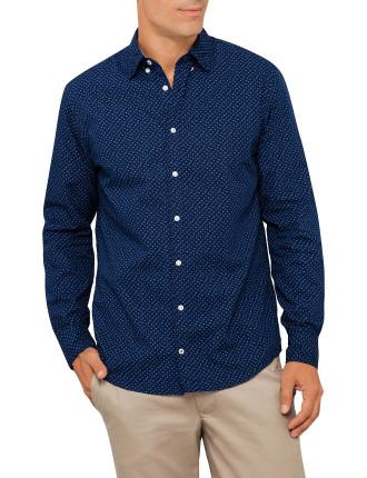 Fonda Print Shirt