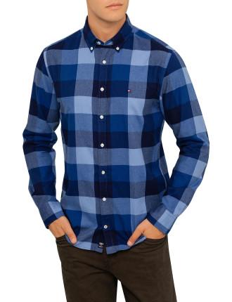 Matthew Check Shirt