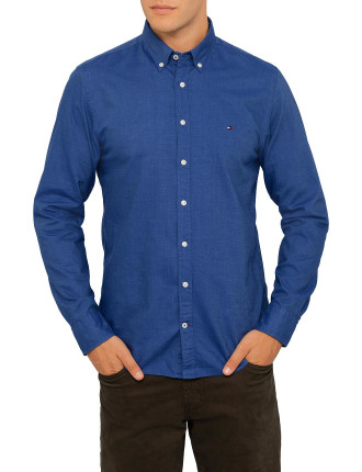 Rev Two Tone Twill Shirt