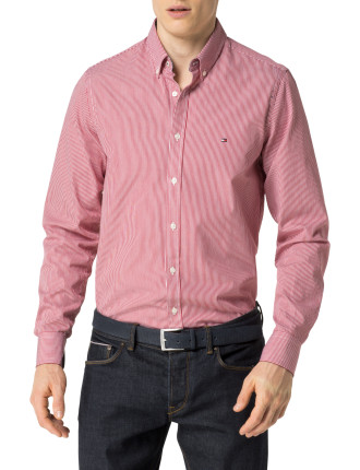 Lexington Stripe Shirt