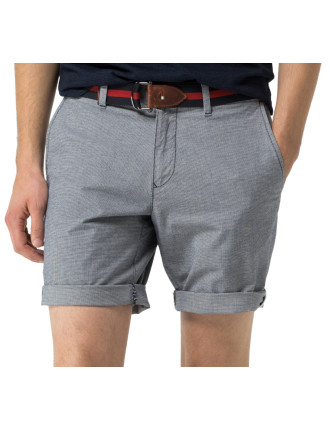 Brooklyn 10 Short Yd Puppytooth