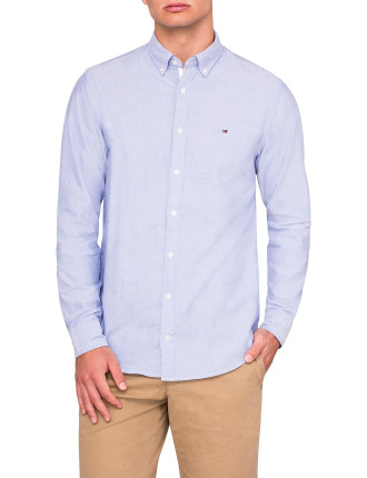 Ivy Oxford Shirt