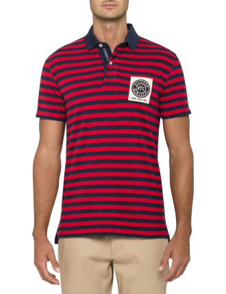 William Strip Polo