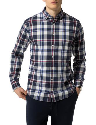 Charly Check shirt