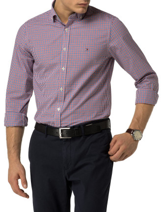 Lukas Check Shirt