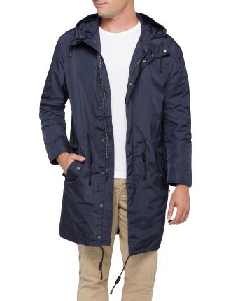 BR Spencer Parka Jacket
