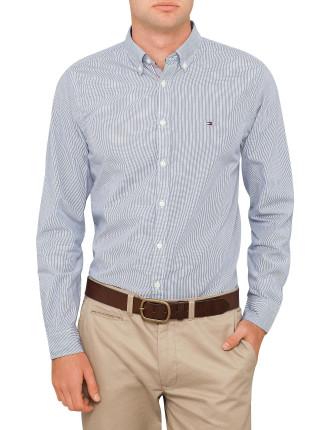 Beach Stripe Shirt