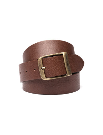 Coronet Crescent Belt Mud