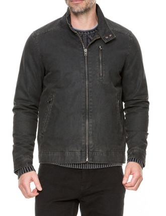 The Jack Reacher Jacket Bracken