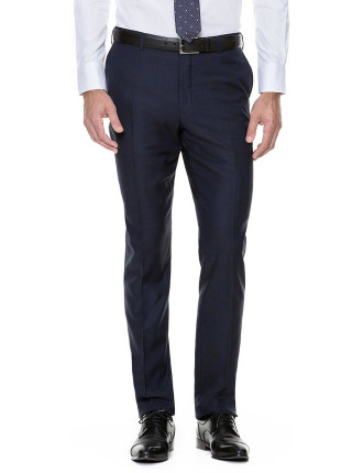Whitfield Slim Pant Ink Blue