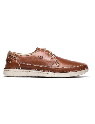 Haskell Bay Shoe Wood