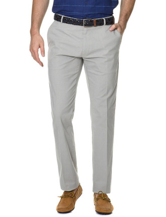 Beaconsfield Straight Pant LL Sand