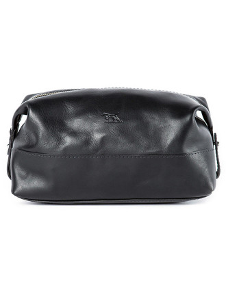 Ray Emery Dr Shave Bag Onyx