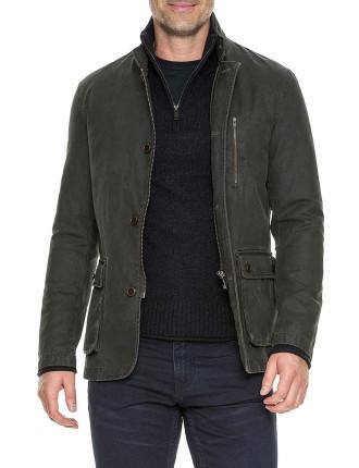Blackmount Jacket Bracken