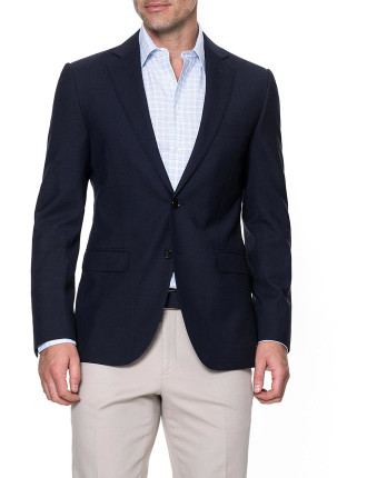 Norwich Tailored Jacket Midnight