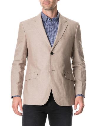 Knightsbridge Jacket Tussock