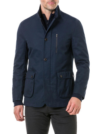 BP0806 CHATTO CREEK JACKET/INK