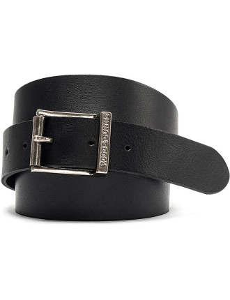 ZB0188 MALAGHANS ROAD BELT/NERO