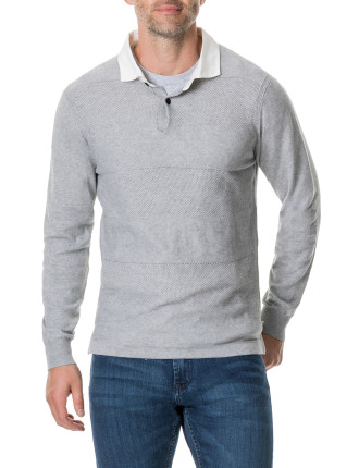 Lockington Knit Smoke