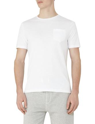 Poole  Dot Print T-Shirt
