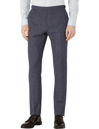 Cupid T Pinstripe Trousers