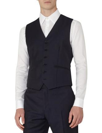 Harry W Modern Fit Waistcoat