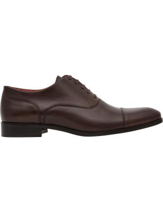 Trevors Cap Toe Oxford Shoes