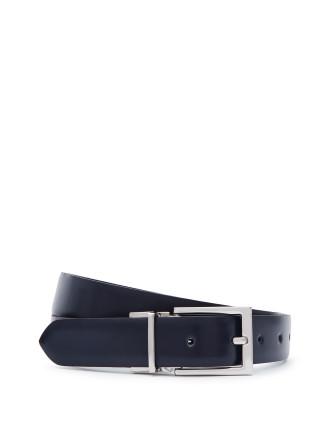 Ricky Reversible Leather Belt